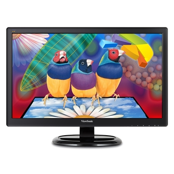 "Picture of Viewsonic Value Series VA2265SMH 22"" Black Full HD LED display"