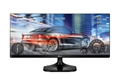 Picture of LG 25UM58-P 25-inch UltraWide Screen with 21:9 Aspect Ratio