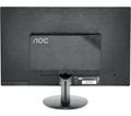 """Picture of AOC e2270Swhn Full HD 21.5"""" LED VGA HDMI Monitor"""