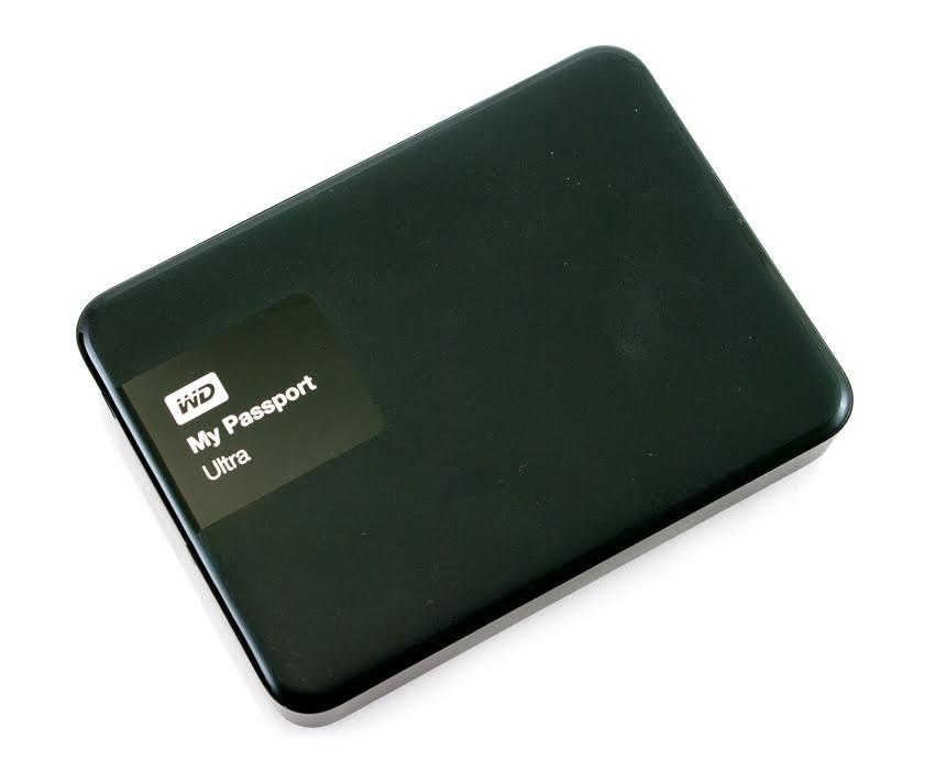 Pc Direct Western Digital Elements 1tb Portable Usb 3 0