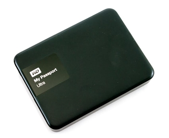 Picture of WD 1TB Elements Portable External Hard Drive - USB 3.0 - WDBUZG0010BBK-EESN