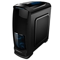 Picture of Venom Mid Tower Black Case USB3.0 AvP VE-10B