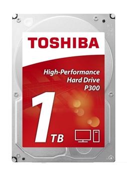 "Picture of Toshiba 1 TB Internal HDD - 3.5"" - P300 - SATA 6Gb/s - 7,200 rpm"