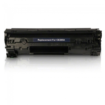 Picture of HP 85A Black Compatible Toner Cartridge