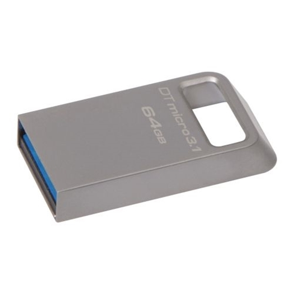 Picture of Kingston DataTraveler Micro USB flash drive - 64 GB