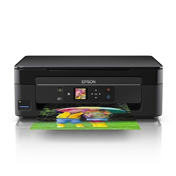 Picture of Epson Expression Home XP-342 A4 Colour Wireless All In One Inkjet printer