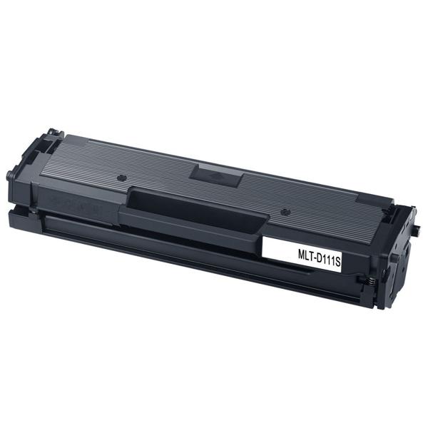 Picture of Non-OEM Samsung MLT-D111L Black Toner Cartridge