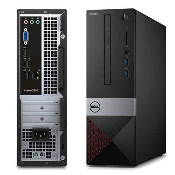 Picture of Dell Vostro 3250 SSF Core i5-6400 8GB DDR3-500GB