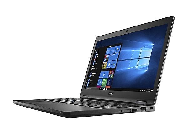 Picture of Dell Latitude 5580 Core i5-7300U 8GB 256GB SSD 15.6 Inch Win 10 Pro