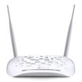 Picture of TP-Link TD-W9970 300Mbps VDSL2-ADSL2+ Modem Router, 4-Port, Dual WAN, USB