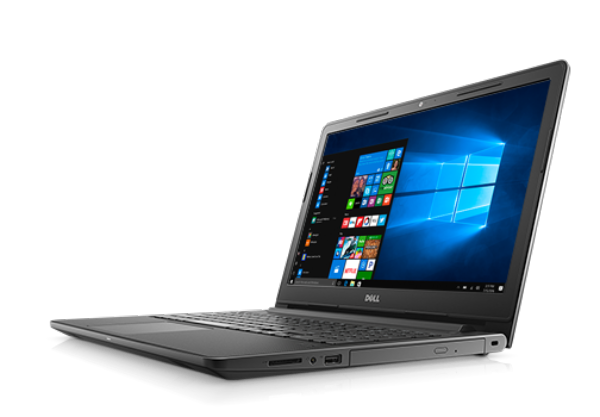 Picture of Dell Vostro 15 3568 Core i5-7200U 8GB 500GB HDD 15.6 Inch Windows 10 Professional Laptop