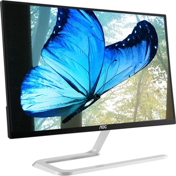 "AOC i2781FH 27"" Widescreen IPS LED Monitor"
