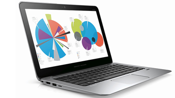 "HP EliteBook Folio 1020 G1 12.5"" QHD+ Touch Screen"