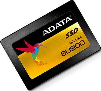 DATA 256GB SU900 SSD Read Write Speeds 560MBs 520MBs 3D Nand Flash Memory 7mm Height