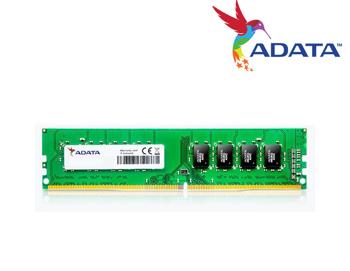 ADATA Premier 4GB DDR4 2400MHz (PC4-19200) CL17 DIMM Memory