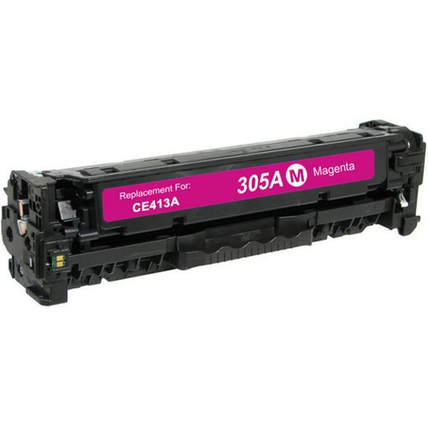 HP 305A Magenta Toner Cartridge (CE413A) Compatible