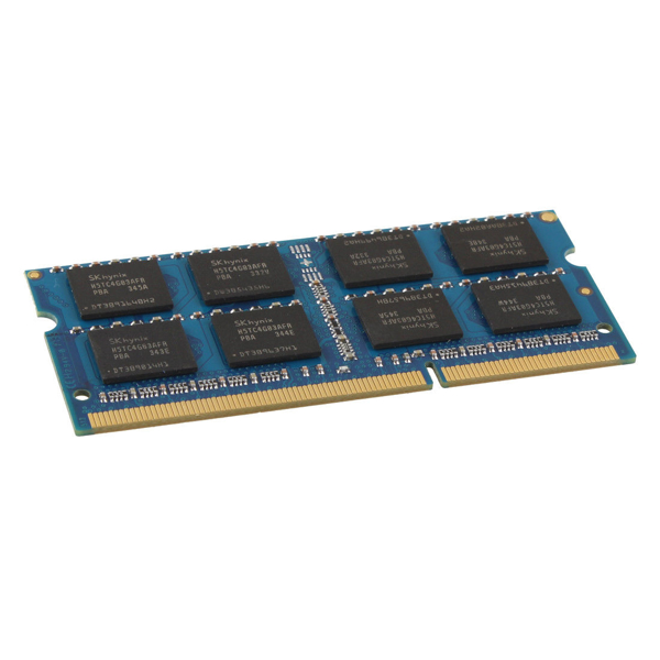 Picture of 8GB DDR3 1600MHz (PC3-12800), CL11, SODIMM Memory