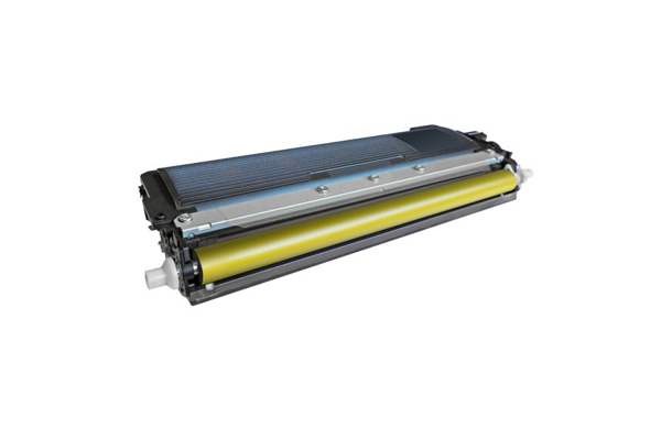 TN-230YL Laser Toner Cartridge compatible with Brother TN230 Yellow