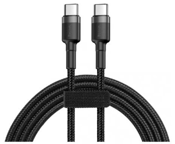 USB Type C Cable To USB C Cable
