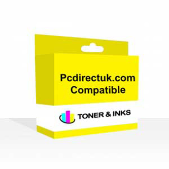 Picture for category HP Printer Compatible Ink Cartridges