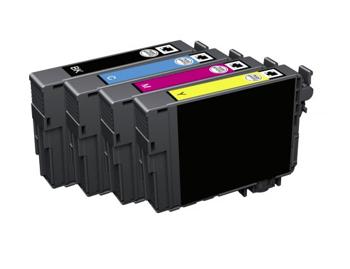 Compatible Epson 603XL
