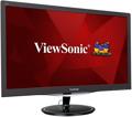 """Viewsonic VX Series VX2257-MHD LED display 55.9 cm (22"""") Full HD Flat Matt Black"""