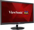 """Viewsonic VX Series VX2457-MHD LED display (24"""") Full HD Flat Matt Black"""