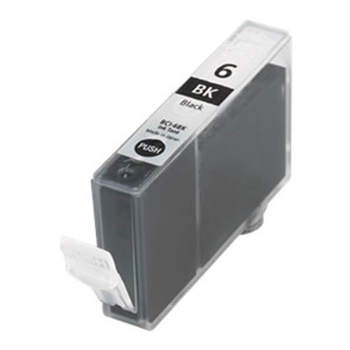 Compatible Canon BCI-6BK Black Ink cartridge