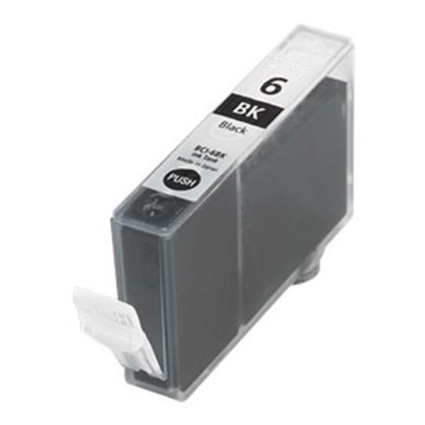 Compatible Canon BCI-6BK Black Ink cartridge