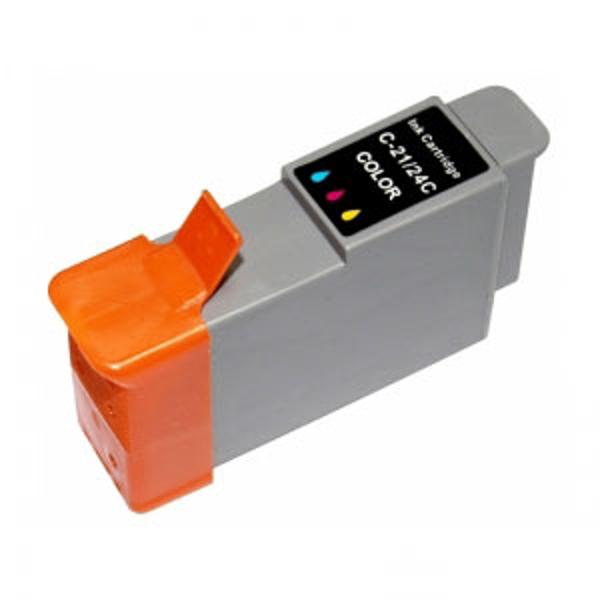 Compatible Canon BCI-24C Colour Ink cartridge