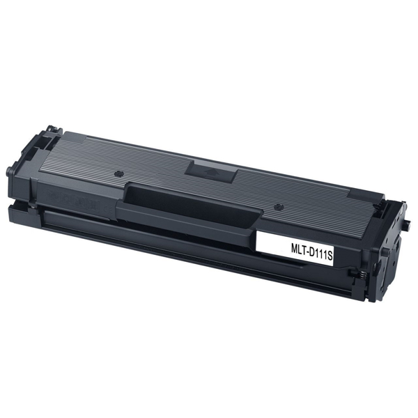 Picture of Non-OEM Samsung MLT-D111s Black Toner Cartridge