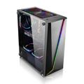 AvP Hyperion 1St Player Rainbow R7 Mini Tower