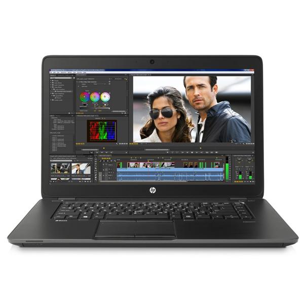 HP ZBook 15u G2 Mobile Workstation Intel i7-5500 Graphic AMD FirePro M4170