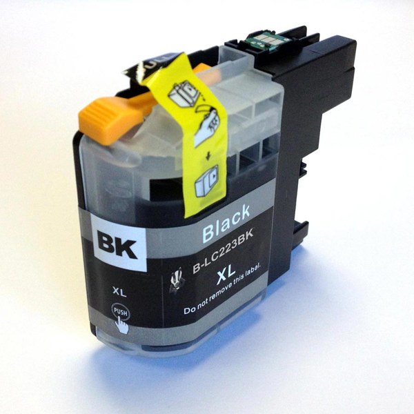 Compatible Brother LC223 XL Black Ink