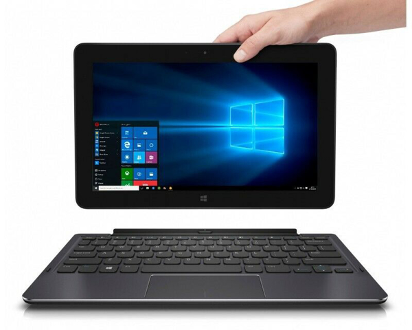Dell Venue 11 Pro 7140 Core M-5Y71 Tablet 10.8inch