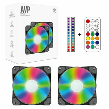 AvP RGB Modding Kit