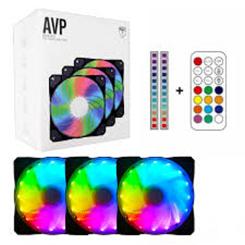 AvP RGB Modding Kit 3