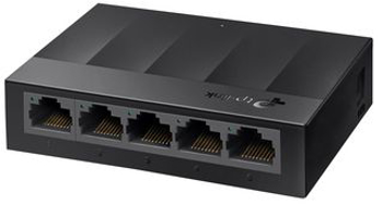 TP-LINK (LS1005G) 5-Port Gigabit switch