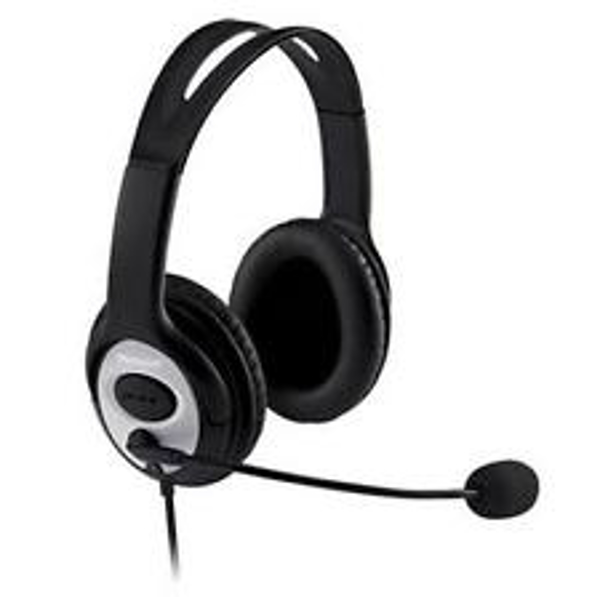 Dynamode DH-660 Headsets with Microphone