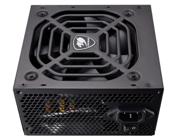 Cougar VTE500 80 Plus Bronze 500W PSU