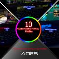 Gaming Mechanical Keyboard Acies LED