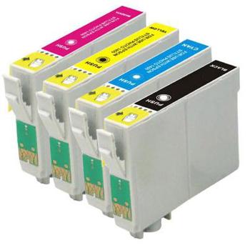Epson 502XL c13t02v64010