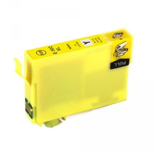 502xl yellow