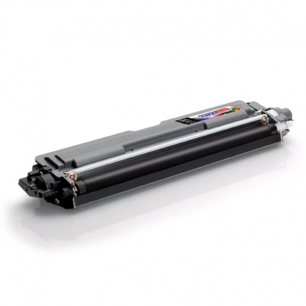 Laser Toner Cartridge compatible with Brother TN247 Black