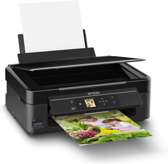 Picture for category Inkjet Printer