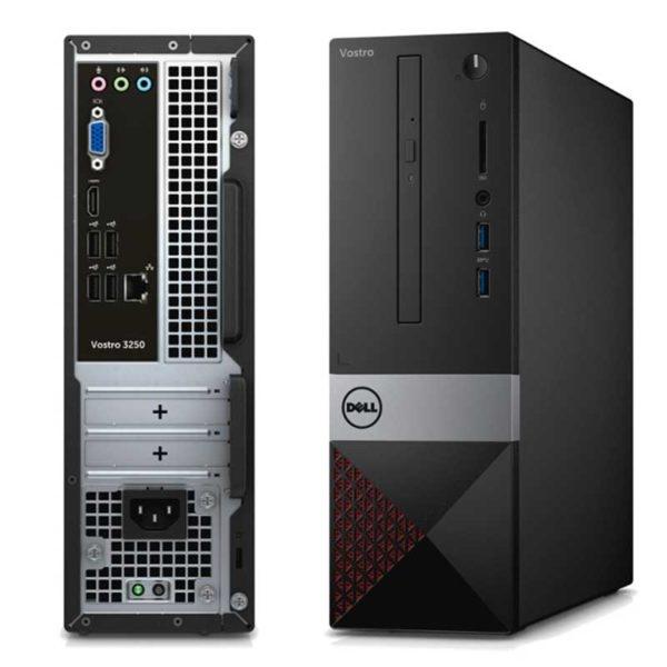 Picture of Dell Vostro 3250 SSF Core i3-6100 4GB 500GB